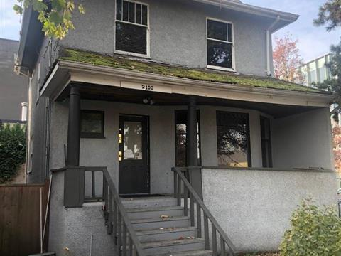 House for sale in False Creek, Vancouver, Vancouver West, 2103 Columbia Street, 262437975 | Realtylink.org