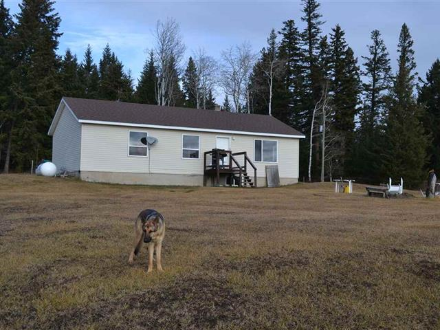 Manufactured Home for sale in Lone Butte/Green Lk/Watch Lk, Lone Butte, 100 Mile House, 6412 Little Fort Highway 24 Highway, 262438134 | Realtylink.org