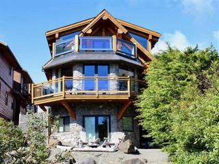 House for sale in Ucluelet, PG Rural East, 333 Pass Of Melfort Place, 462784 | Realtylink.org
