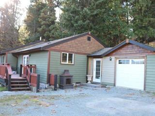 House for sale in Lake Cowichan, West Vancouver, 178 River Road, 462776 | Realtylink.org