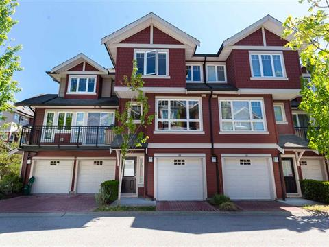 Townhouse for sale in McLennan North, Richmond, Richmond, 27 6188 Birch Street, 262396214 | Realtylink.org