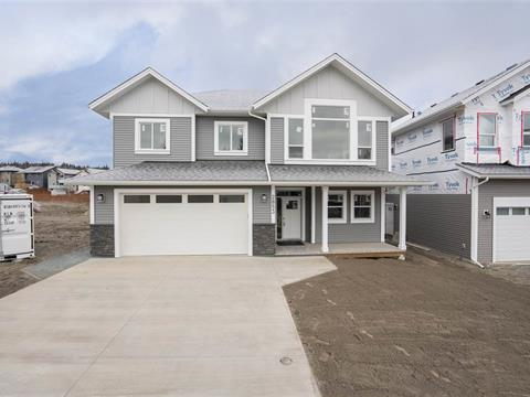 House for sale in St. Lawrence Heights, Prince George, PG City South, 2853 Vista Ridge Drive, 262439696   Realtylink.org