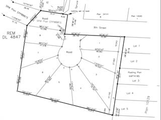 Lot for sale in 100 Mile House - Town, 100 Mile House, 100 Mile House, Lot 4 Spruce Place, 262391143   Realtylink.org