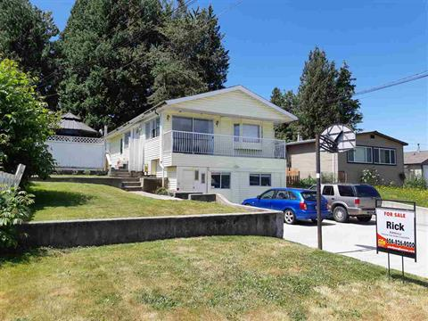 Manufactured Home for sale in Poplar, Abbotsford, Abbotsford, 2071 Oakridge Crescent, 262434196 | Realtylink.org