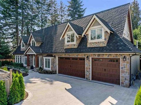 House for sale in South Meadows, Pitt Meadows, Pitt Meadows, 11635 Bonson Road, 262407387 | Realtylink.org