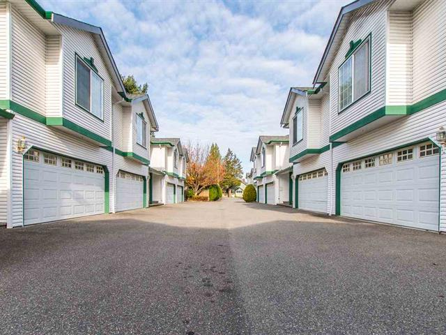 Townhouse for sale in Chilliwack N Yale-Well, Chilliwack, Chilliwack, 12 45932 Lewis Avenue, 262439310   Realtylink.org