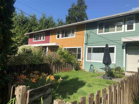 Fourplex for sale in Valleycliffe, Squamish, Squamish, 37953 Westway Avenue, 262413441 | Realtylink.org
