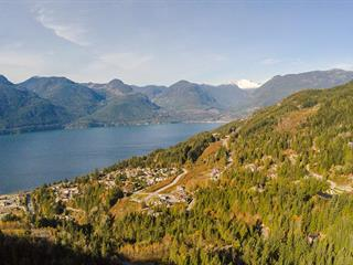 Lot for sale in Britannia Beach, Squamish, 1143 Copper Drive, 262440287 | Realtylink.org