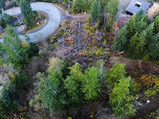 Lot for sale in Britannia Beach, Squamish, 1143 Copper Drive, 262440287   Realtylink.org