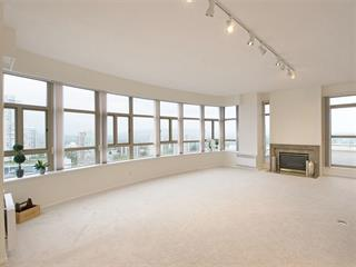 Apartment for sale in Metrotown, Burnaby, Burnaby South, 1601 4830 Bennett Street, 262428551   Realtylink.org