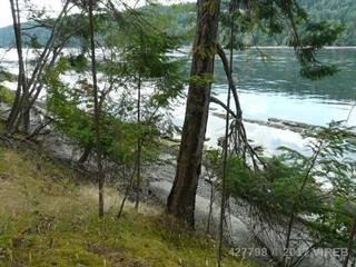 Lot for sale in Mudge Island, NOT IN USE, Lt 10 Weathers Way, 427798 | Realtylink.org