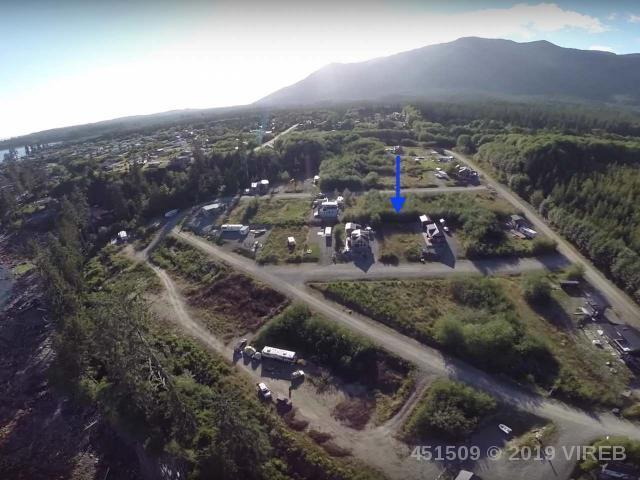 Lot for sale in Ucluelet, Salmon Beach, 1177 1st Ave, 451509 | Realtylink.org