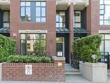 Townhouse for sale in Kitsilano, Vancouver, Vancouver West, 2262 Redbud Lane, 262450268 | Realtylink.org