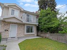 1/2 Duplex for sale in Central BN, Burnaby, Burnaby North, 5416 Manor Street, 262452133 | Realtylink.org
