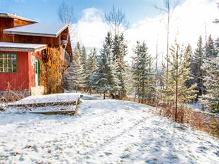 House for sale in Giscome/Ferndale, Prince George, PG Rural East, 16880 E Perry Road, 262442239 | Realtylink.org