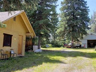 Recreational Property for sale in Deka/Sulphurous/Hathaway Lakes, Lone Butte, 100 Mile House, 7569 Julsrud Road, 262415864 | Realtylink.org