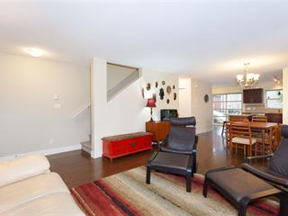 Townhouse for sale in Downtown SQ, Squamish, Squamish, 1195 Village Green Way, 262452654 | Realtylink.org