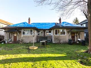 1/2 Duplex for sale in East Burnaby, Burnaby, Burnaby East, 7819 19th Avenue, 262356915 | Realtylink.org