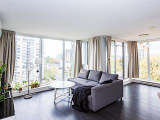 Apartment for sale in Brighouse South, Richmond, Richmond, 1007 8288 Granville Avenue, 262435605 | Realtylink.org