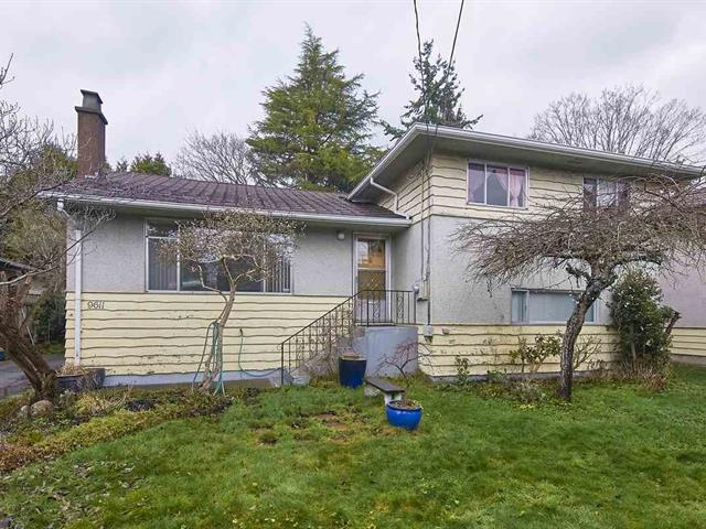 House for sale in Saunders, Richmond, Richmond, 9611 Williams Road, 262447523 | Realtylink.org