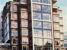 Apartment for sale in Fairview VW, Vancouver, Vancouver West, 1002 538 W 7th Avenue, 262451110 | Realtylink.org