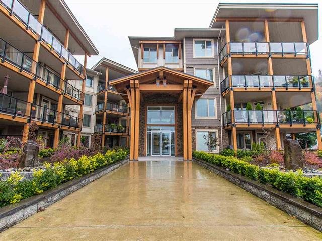 Apartment for sale in Sardis East Vedder Rd, Chilliwack, Sardis, 407 45746 Keith Wilson Road, 262436553 | Realtylink.org