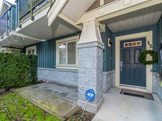 Townhouse for sale in McLennan North, Richmond, Richmond, 12 9628 Ferndale Road, 262451971 | Realtylink.org