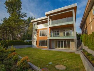 House for sale in White Rock, South Surrey White Rock, 14093 Marine Drive, 262445570 | Realtylink.org