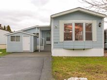 Manufactured Home for sale in Maillardville, Coquitlam, Coquitlam, 101 145 King Edward Street, 262452246 | Realtylink.org