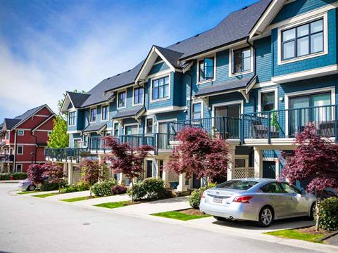 Townhouse for sale in Big Bend, Burnaby, Burnaby South, 502 8485 New Haven Close, 262450656 | Realtylink.org
