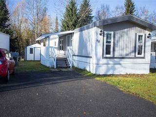 Manufactured Home for sale in Aberdeen PG, Prince George, PG City North, 98 1000 Inverness Road, 262437633 | Realtylink.org