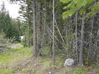 Lot for sale in Deka/Sulphurous/Hathaway Lakes, Deka Lake / Sulphurous / Hathaway Lakes, 100 Mile House, Lot 109 Julsrud Road, 262401549 | Realtylink.org