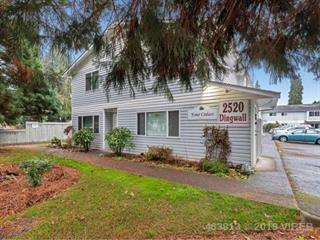 Apartment for sale in Duncan, Vancouver West, 2520 Dingwall Street, 463813 | Realtylink.org
