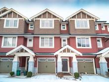 Townhouse for sale in McLennan North, Richmond, Richmond, 17 9628 Ferndale Road, 262450259 | Realtylink.org