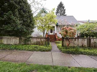 House for sale in Kitsilano, Vancouver, Vancouver West, 2136 W 15th Avenue, 262446442 | Realtylink.org