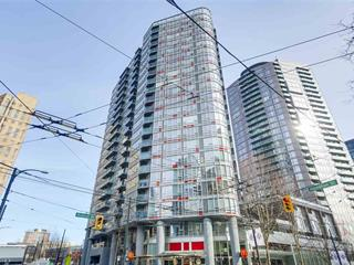 Apartment for sale in Downtown VW, Vancouver, Vancouver West, 502 788 Hamilton Street, 262450395 | Realtylink.org