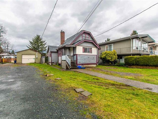 House for sale in Chilliwack N Yale-Well, Chilliwack, Chilliwack, 9489 Robson Street, 262448418 | Realtylink.org