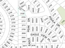 Lot for sale in Abbotsford East, Abbotsford, Abbotsford, 2729 Eagle Peak Drive, 262450070 | Realtylink.org
