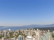 Apartment for sale in Downtown VW, Vancouver, Vancouver West, 4902 1128 W Georgia Street, 262450800 | Realtylink.org