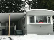 Manufactured Home for sale in King George Corridor, Surrey, South Surrey White Rock, 2 7790 King George Boulevard, 262451052 | Realtylink.org