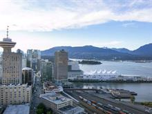 Apartment for sale in Downtown VW, Vancouver, Vancouver West, 3607 128 W Cordova Street, 262444018 | Realtylink.org