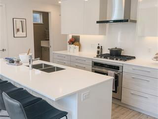 Townhouse for sale in Ironwood, Richmond, Richmond, 6 10511 No. 5 Road, 262435453   Realtylink.org