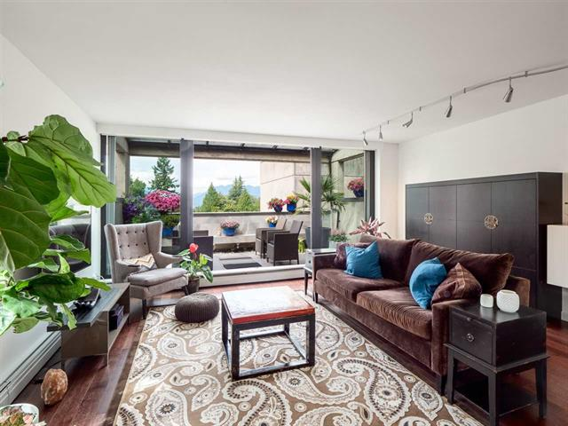Apartment for sale in Shaughnessy, Vancouver, Vancouver West, 602 4900 Cartier Street, 262447991 | Realtylink.org