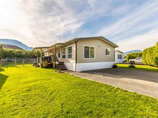 Manufactured Home for sale in Vedder S Watson-Promontory, Sardis, Sardis, 92 5742 Unsworth Road, 262438007 | Realtylink.org