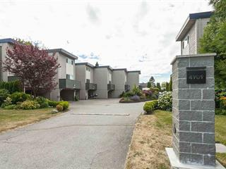 Townhouse for sale in Hawthorne, Delta, Ladner, 1 4907 57a Street, 262450595 | Realtylink.org