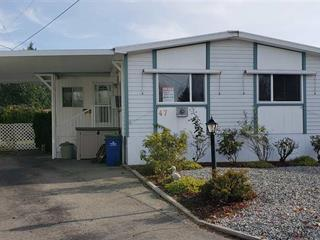 Manufactured Home for sale in Abbotsford West, Abbotsford, Abbotsford, 47 31313 Livingstone Avenue, 262438070 | Realtylink.org