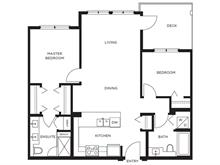 Apartment for sale in Coquitlam West, Coquitlam, Coquitlam, 501 607 Cottonwood Avenue, 262438196 | Realtylink.org