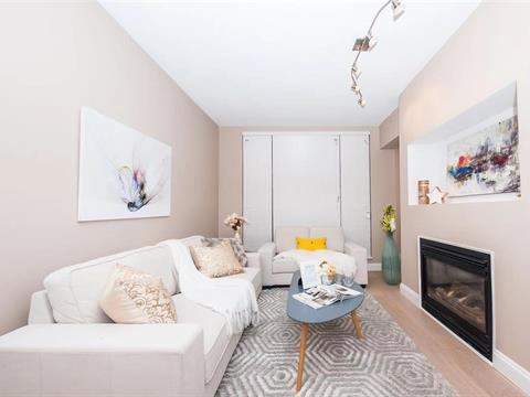 Townhouse for sale in Kitsilano, Vancouver, Vancouver West, 2267 W 12th Avenue, 262450600 | Realtylink.org