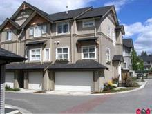 Townhouse for sale in West Newton, Surrey, Surrey, 46 12677 63 Avenue, 262447389 | Realtylink.org