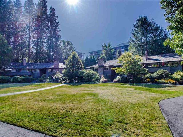 Townhouse for sale in Cedardale, West Vancouver, West Vancouver, 312 235 Keith Road, 262420918 | Realtylink.org